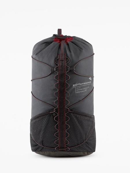 Klattermusen Tjalve Summit Backpack - Raven