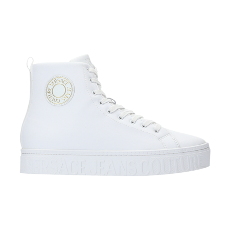 Versace Jeans Couture Brick High Sneaker