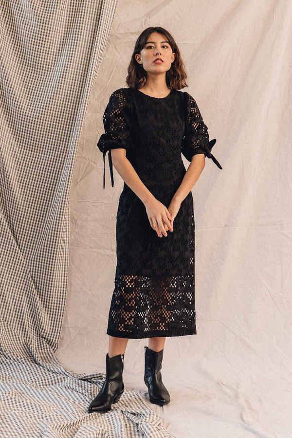 Just Female AVADOR DRESS
