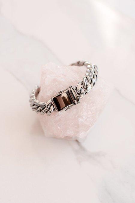 Artizan Palma Bracelet - Silver