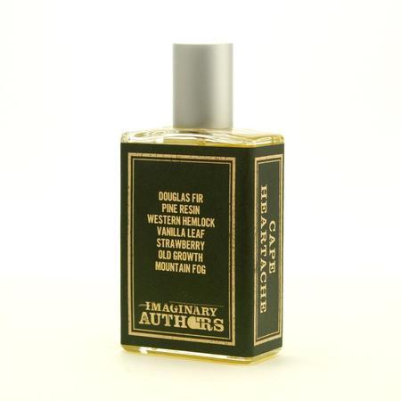 Imaginary Authors Cape Heartache Perfume