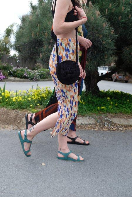 Beklina Travel Sandal - Cypress