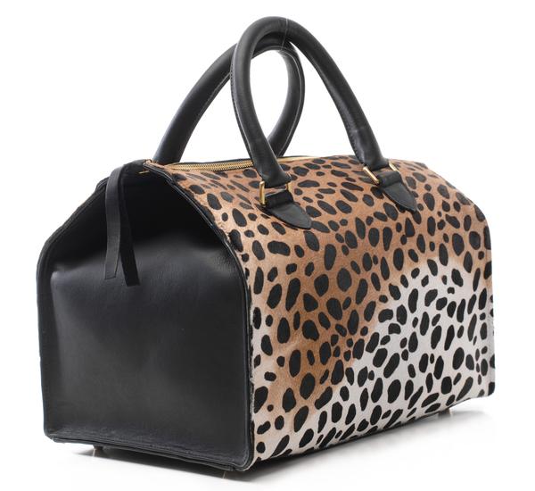 ff0513d18b67 Clare V Leopard Haircalf Sandrine by Clare V.   Garmentory