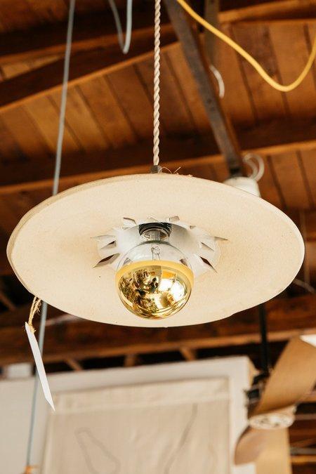 The Ryan Co. Desert Cities Pendant Lamp - White