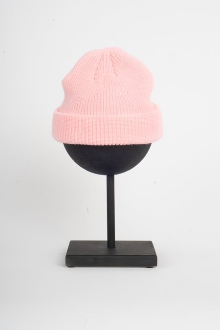 The Celect Mini Beanie - Pink