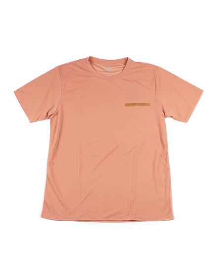 Descente Allterrain Slash Pocket T Shirt