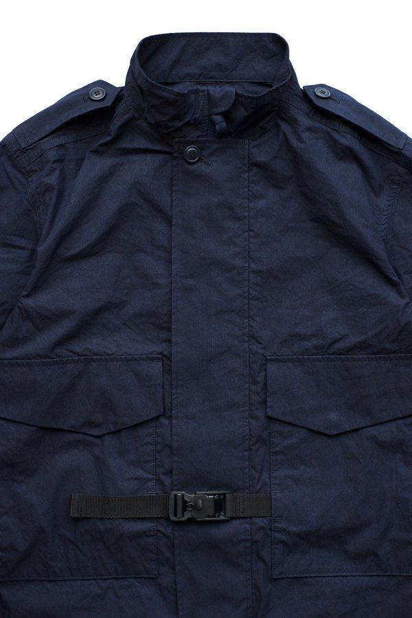Snow Peak Tsunagi x New Balance Suit - Navy