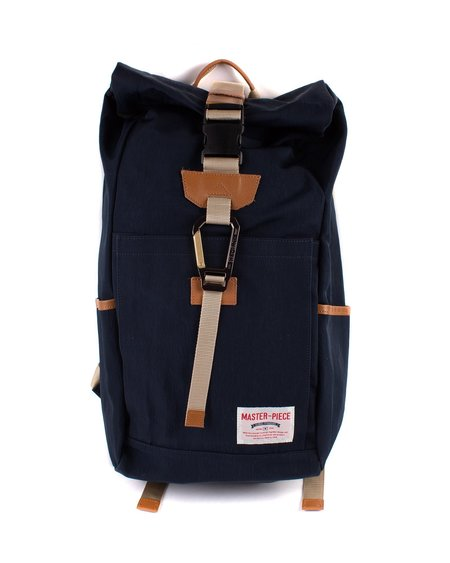 MASTER-PIECE Link Roll Top Backpack