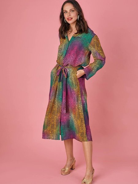 Bailey & Buetow Catamina Dress