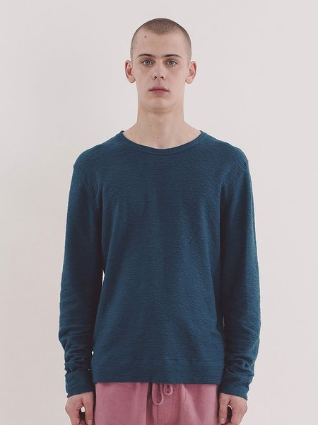 You Must Create Solid X Sweat - Blue