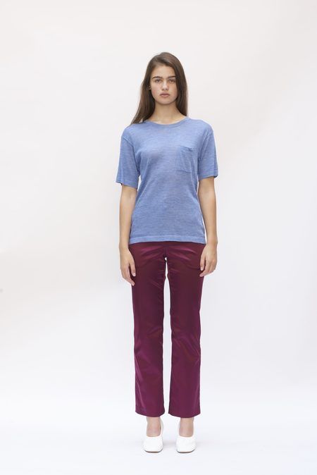 Unisex HESPERIOS Elliot T-shirt - Blue