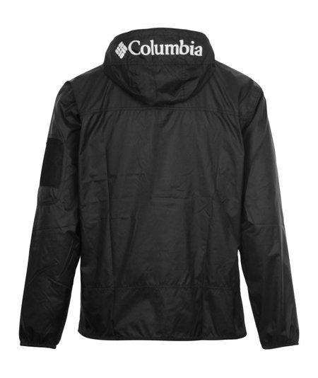 Columbia Challenger Windbreaker - Black