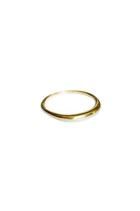 Tiffany Kunz Light Balance Ring - Gold