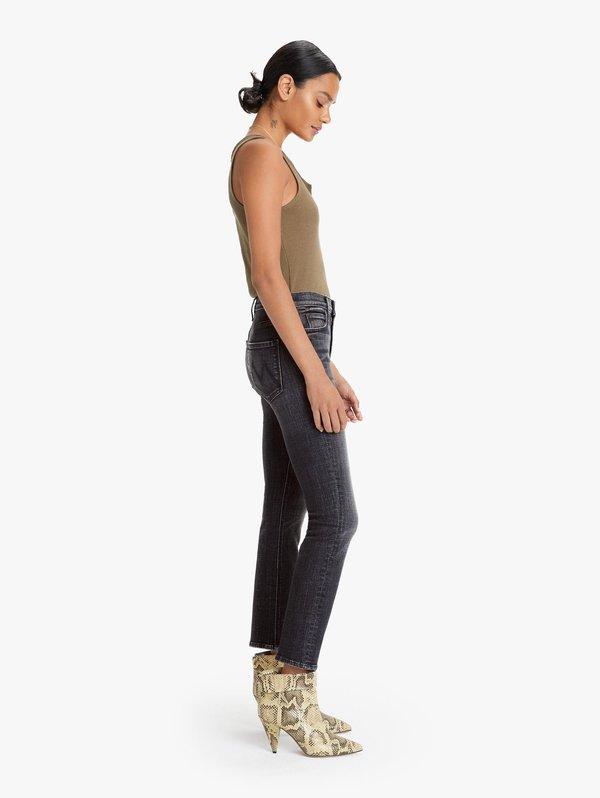 Mother Denim DAZZLER STRAIGHT LEG - STARGAZING