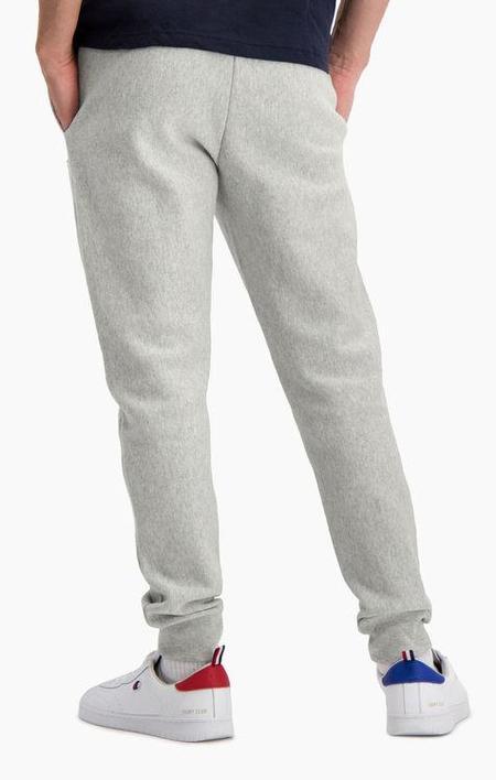 Champion Rib Cuff Pant - Grey
