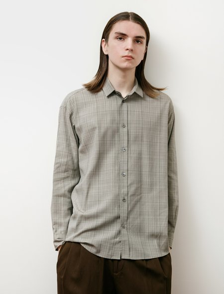 Stephan Schneider Dunes Shirt - Checks