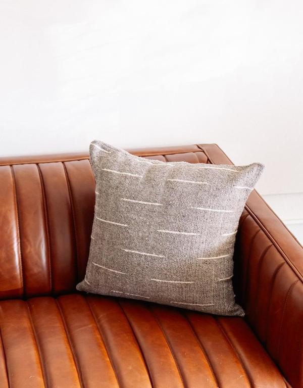 Territory Flecha Pillow - Grey