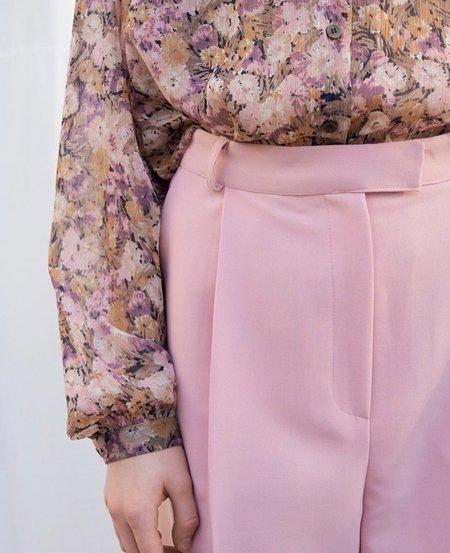 Repeller Pink Trouser