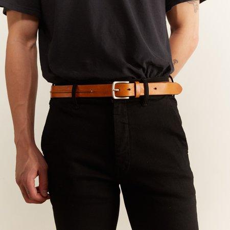 Hartford Arthur Leather Belt