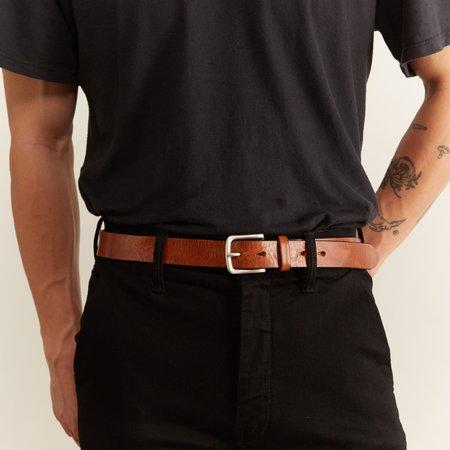 Hartford Austin Leather Belt