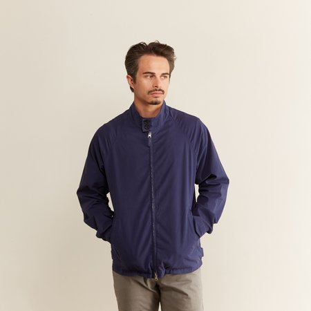 Hartford Deal Cotton Jacket