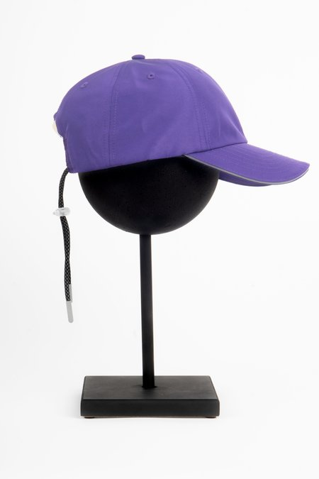 The Celect Blade Runner Hat - purple