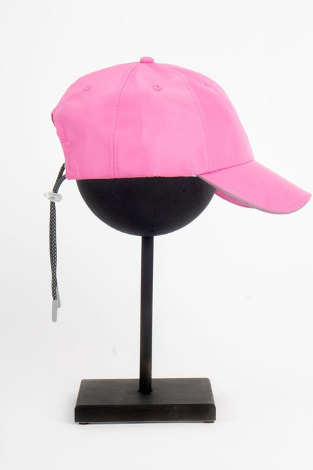 The Celect Blade Runner Hat - pink