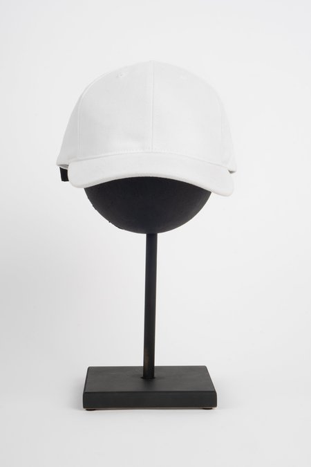 The Celect So Solid Hat - White