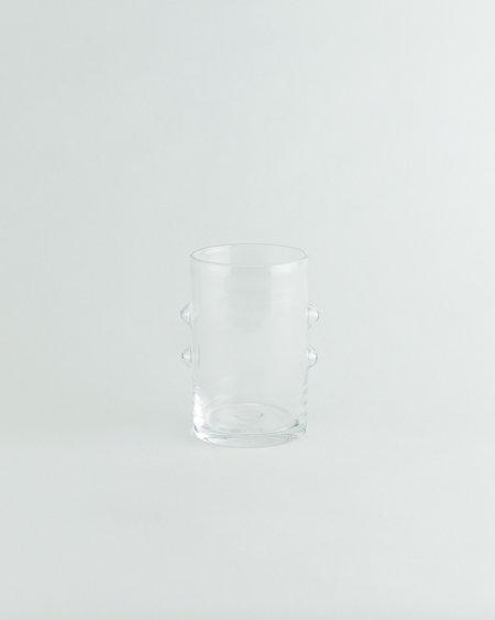Abeni Hand Blown Bud Glass #3