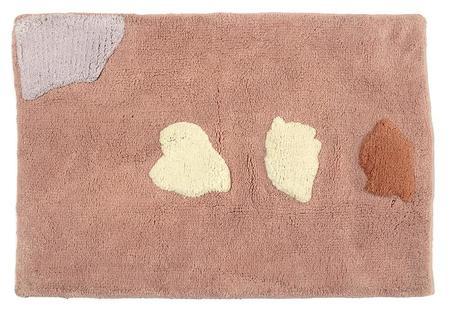 Cold Picnic Islands Bathmat
