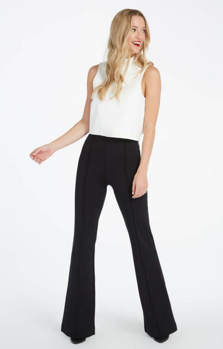 Spanx The Perfect Pant - black