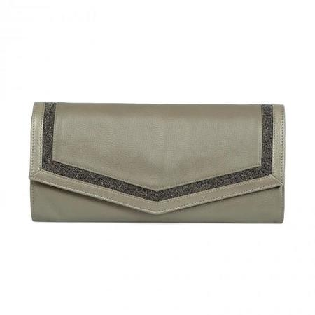 CAROLINE NERON VIP Bag - gray