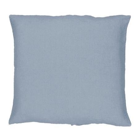 Moumout Paris Autumn Punto Pillow - Cool Blue
