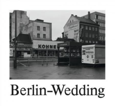 """Ingram Content Group """"Berlin-Wedding"""" by Michael Schmidt Book"""