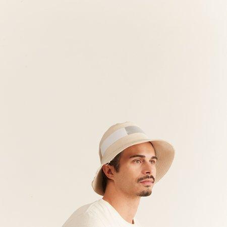 Tracy Watts Hue Bucket Hat - White