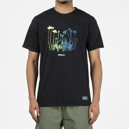 Afield Out Hallucinate T-shirt - Black