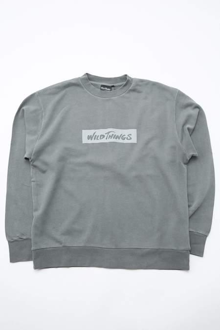 Wild Things Ref Crew - Grey
