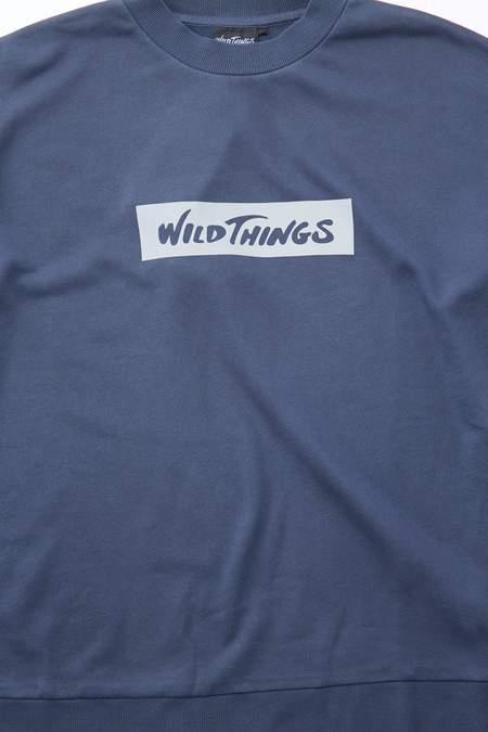 Wild Things Ref Crew - Navy