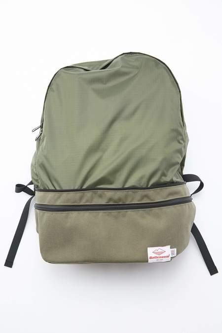 Battenwear Eitherway Bag - Ranger/Olive