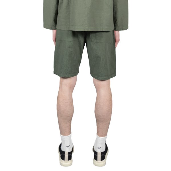 Les Basics Le Patch Short - Sage
