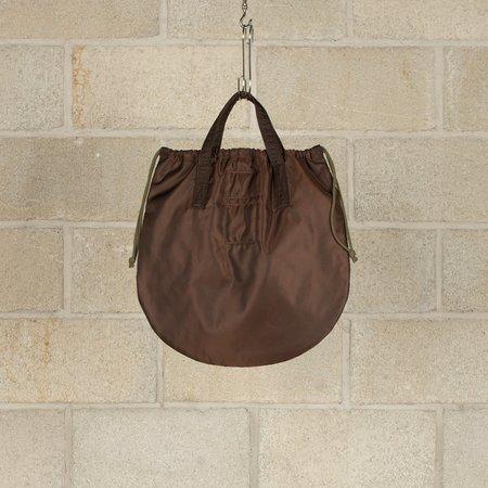 NEXUSVII Porter Raf Helmet Bag - Brown Special