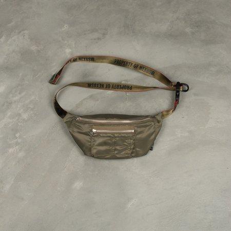 NEXUSVII Porter Utility Waist Bag - Olive