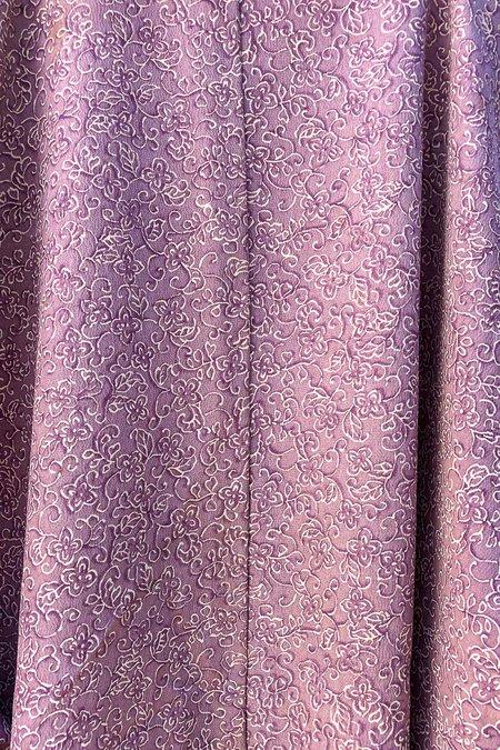 The Canyon Vintage Vintage Lavender Fields Kimono