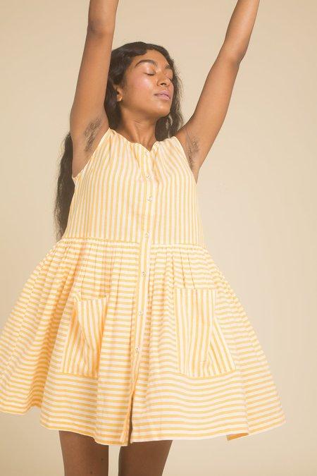 Samantha Pleet Sunbeam Dress