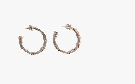 Kindred Black Olio Earrings