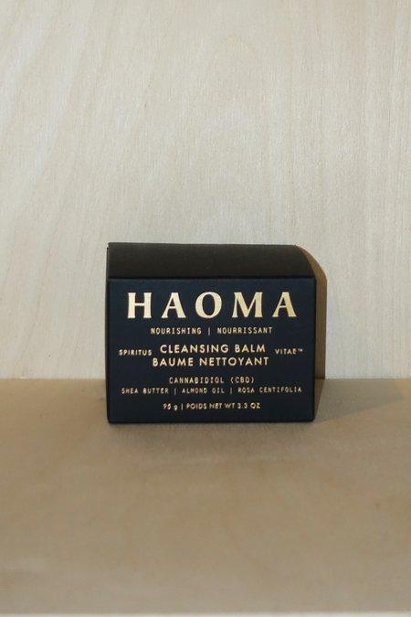 HAOMA Nourishing Cleansing Balm