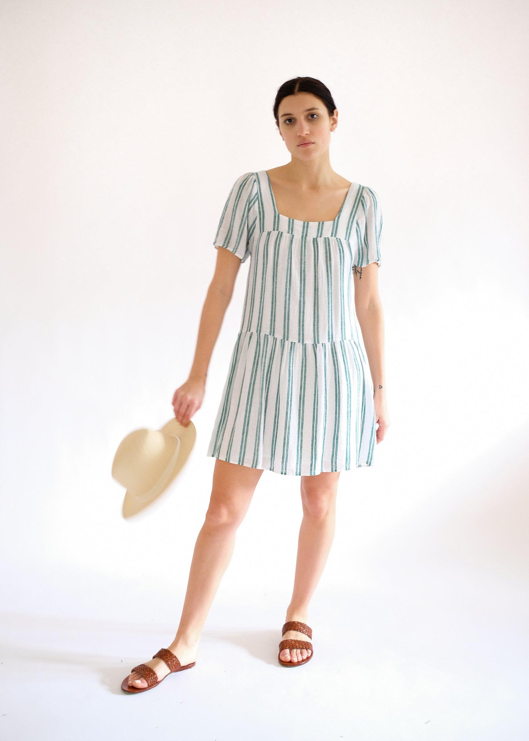 Rails Valentina Dress Cordoba Stripe Garmentory