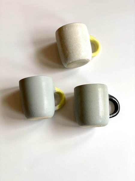 A.Cheng Ceramic Mugs