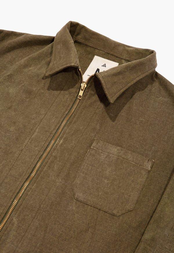 Deshal Hunter Zip Chore Jacket