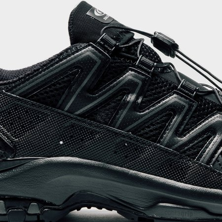 SALOMON ADVANCED XA-COMP ADV sneaker - black